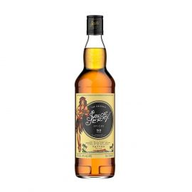 Rums Sailor Jerry Spiced Rum