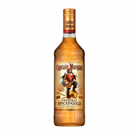 Rums Captain Morgan Spiced Gold