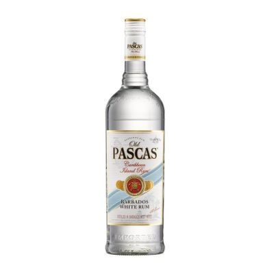 Rums Old Pascas White Rum